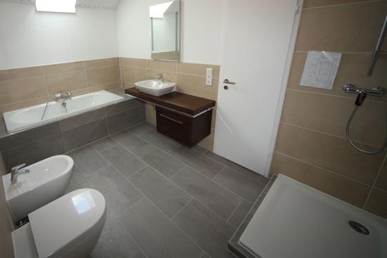 Badsanierung und Sanitär
