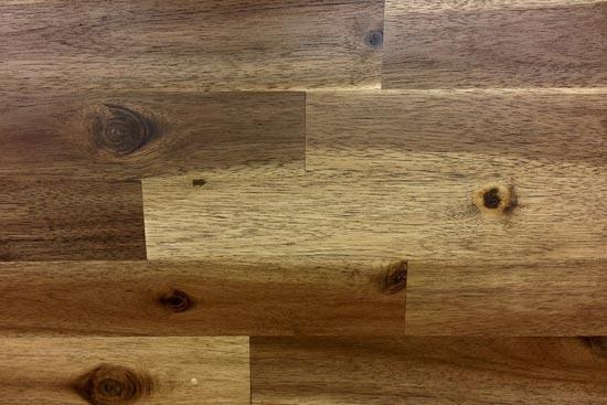 Laminatboden Holzoptik