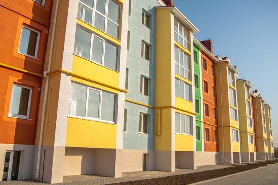 Hausfenster erneuern lassen