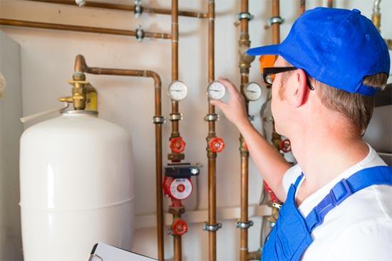 Wasserinstallation Stuttgart prüfen lassen
